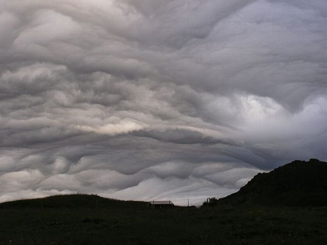 Clouds that make you dream (30 photos)