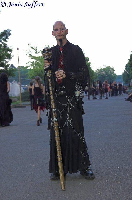 Wave-Gotik-Treffen (52 pics)