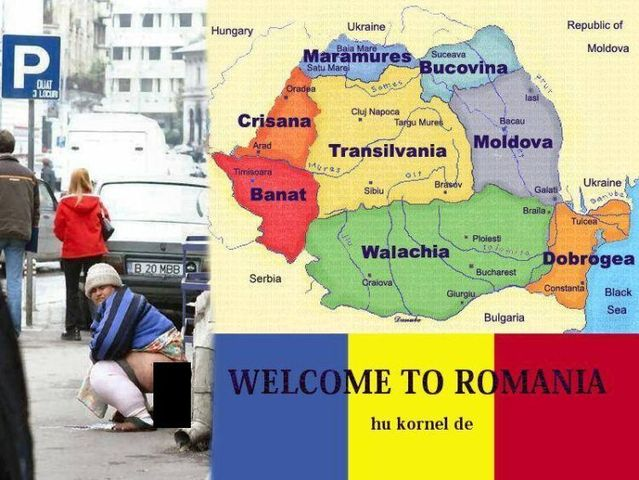 Welcome to Romania! (38 pics)