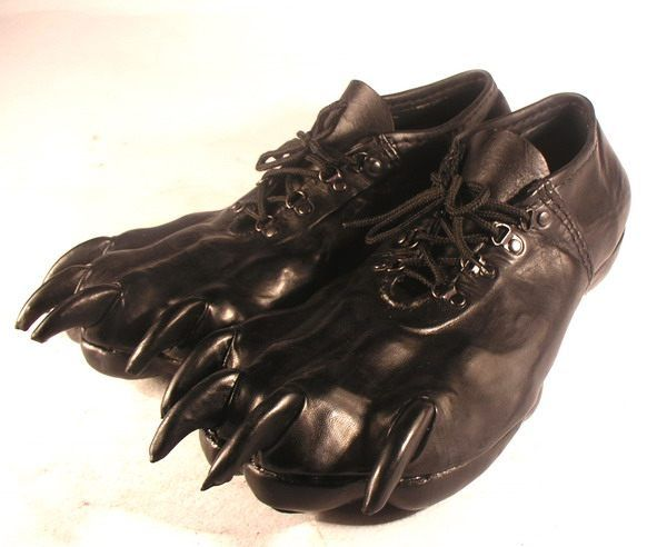 Original shoes (4 pics)