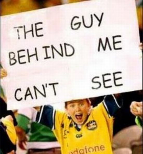 Funny Pictures Sports. Return to Funny sports signs