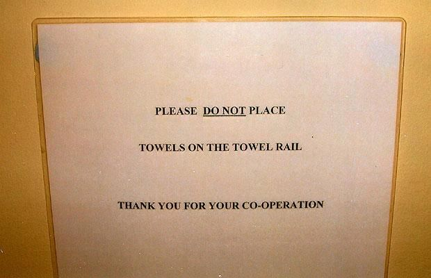 Weird signs (22 pics)