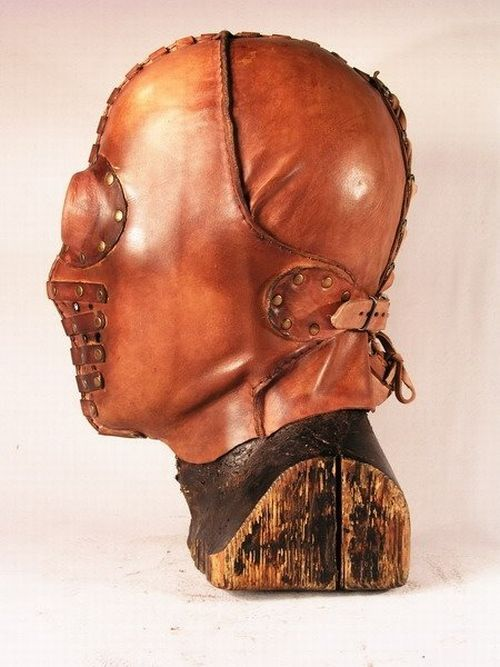 Unusual works in Stimpank style (45 pics)