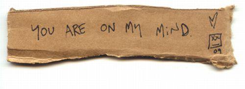 Inspiring and motivational inscriptions (58 pics)