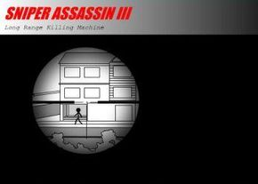 Sniper Assassin 3