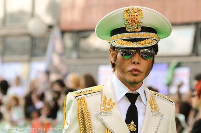 Photoshopped pictures of Sergey Zverev (56 pics + 1 gif)