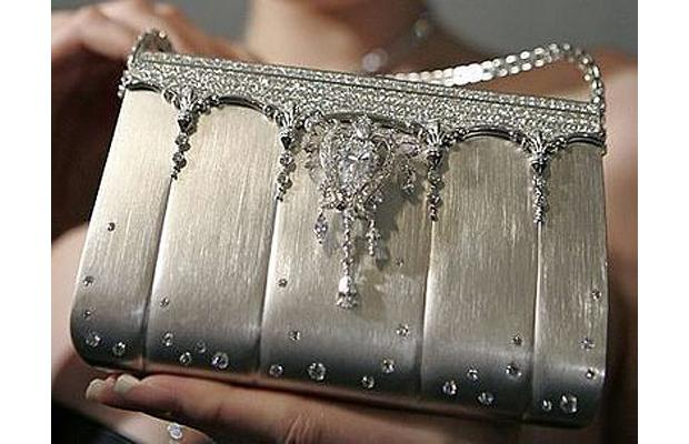 The world's most expensive and ridiculous items (11 pics)