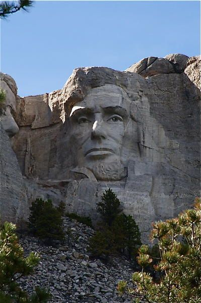 Mount Rushmore and Cra...