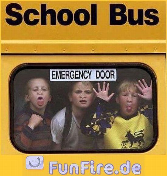 Funny kids (53 photos)