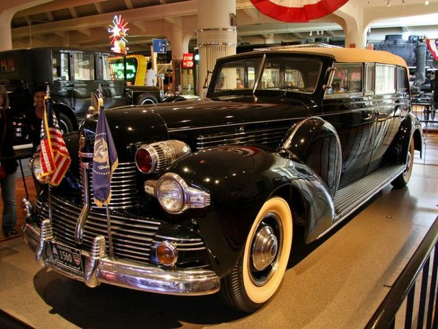 Henry Ford Museum (40 pics)