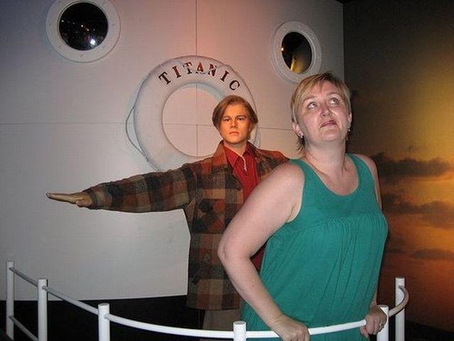Titanic-o-mania (27 pics)