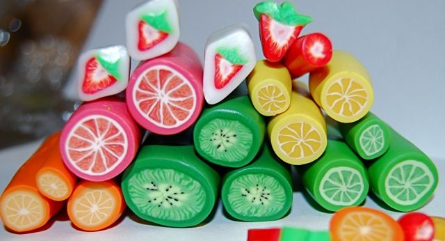 Colorful candies (10 pics)