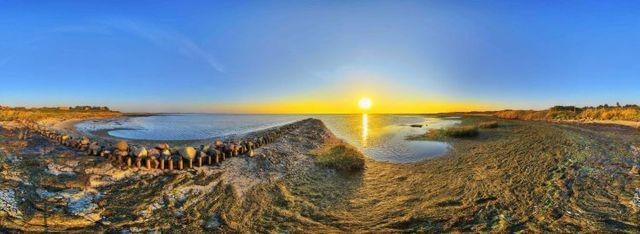Magnificent panoramas (20 pics)