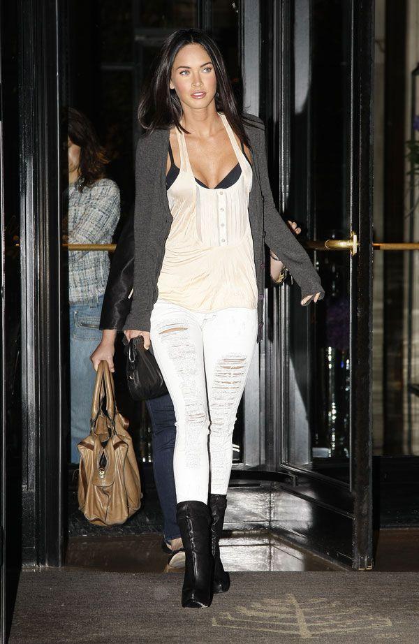Megan Fox (8 pics)