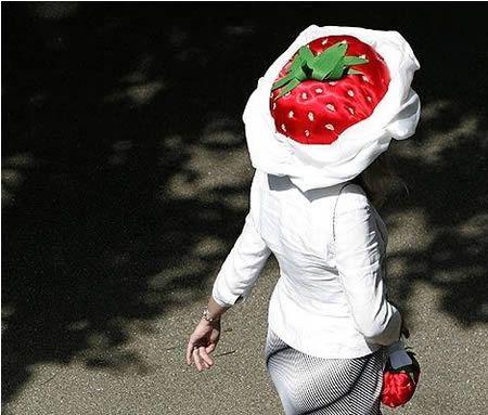 La Tomatina: a crazy tomato fight festical in Colombia (58 pics)