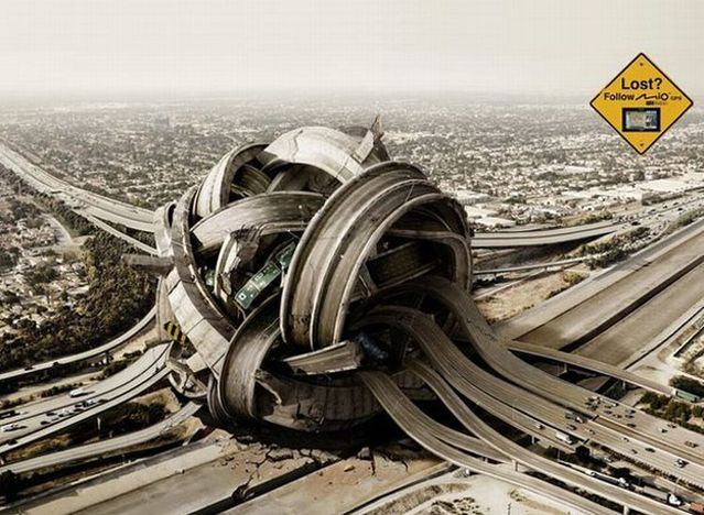 Excellent picture manipulations (40 pics)
