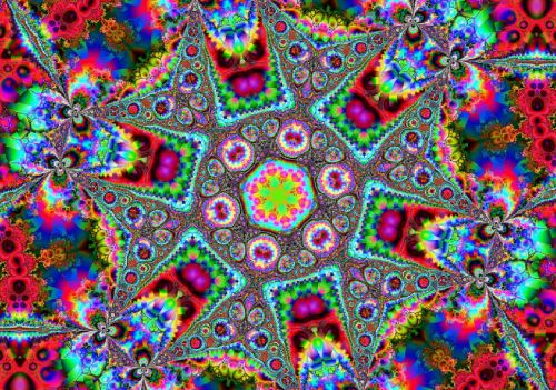 PSYCHEDELIC PHOTO EDIT Bob freeware and image Challenges forums,psychedelic