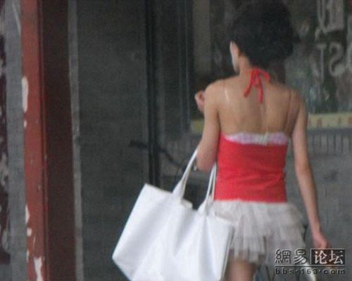 Recent trends of Asian Fashion (12 pics)