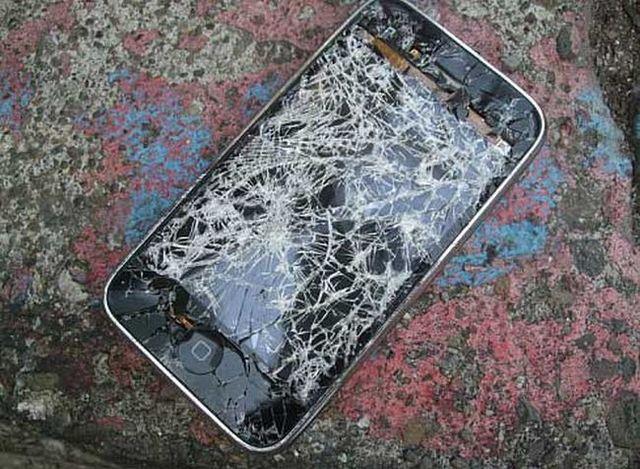 Broken gadgets (22 pics)