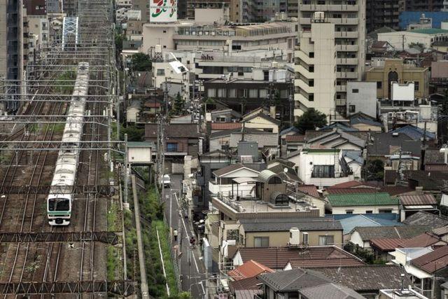 Photo journey to Tokyo (46 pics)
