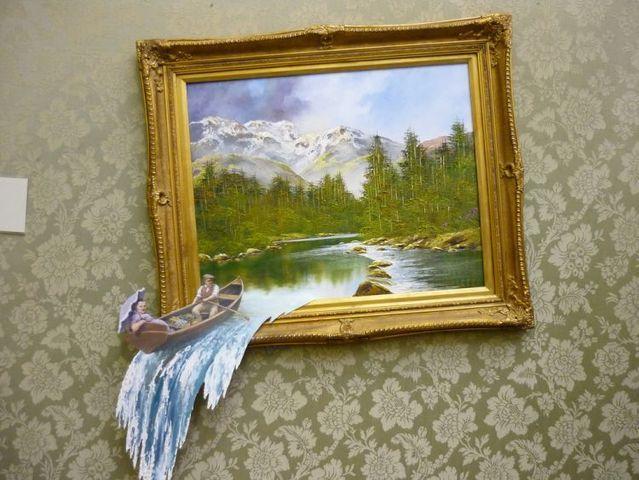 New look at art (29 pics)