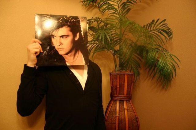 Vinyl faces (46 pics)