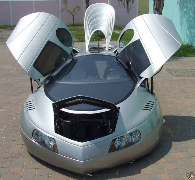 New generation of Chevrolet Aveo (23 pics)