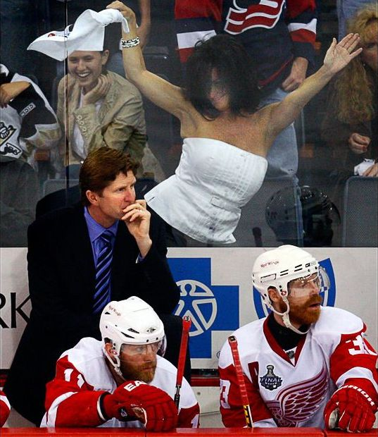 Funny sport images (34 pics)
