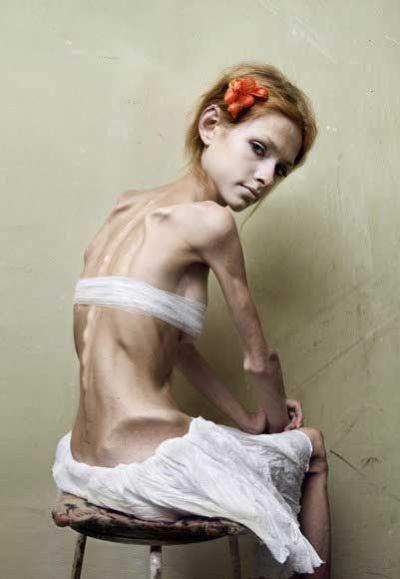 Anti-beauty (36 pics)