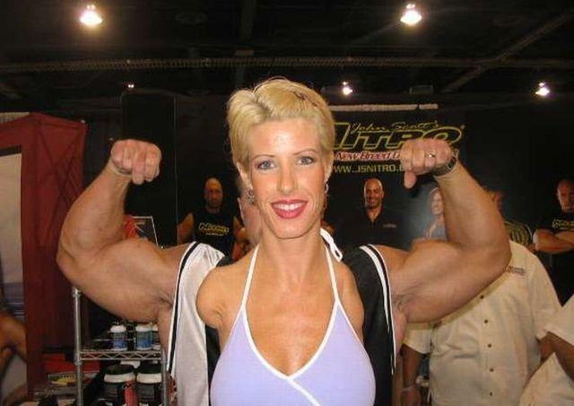 barbie guerra an amazing strong woman 30 pics
