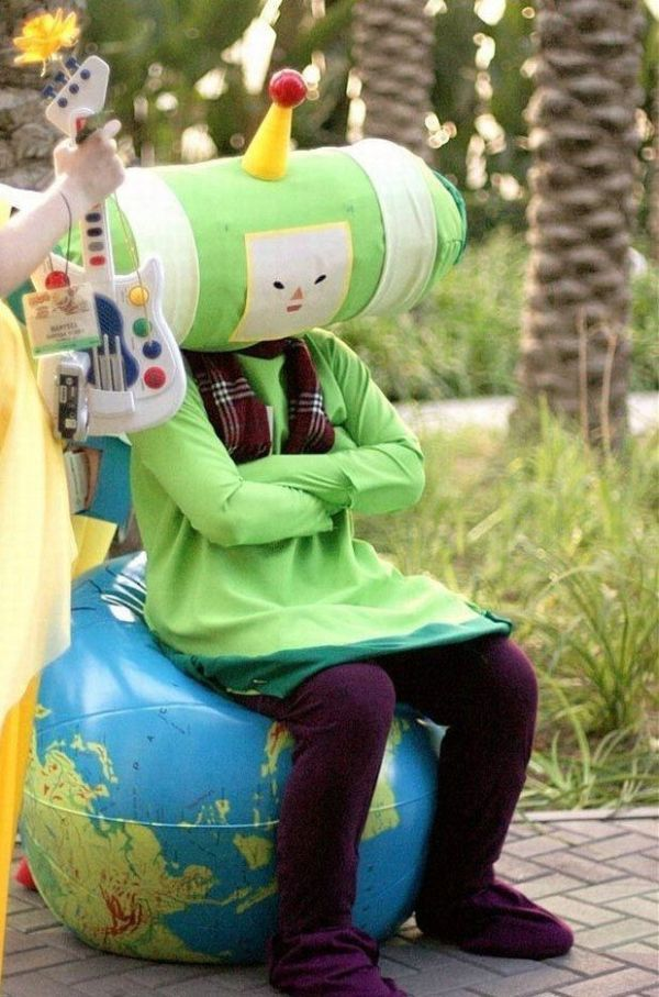 Failed costumes (81 pics)