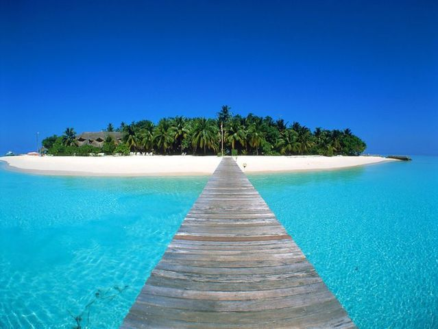 Maldives = dream (23 pics)