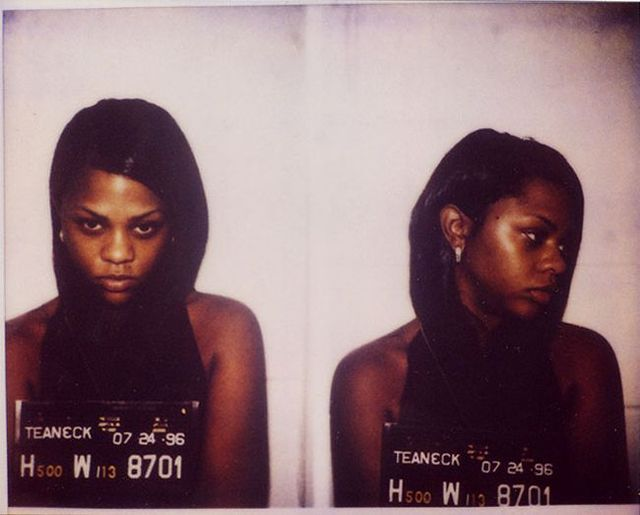Arrested celebrities (59 pics)