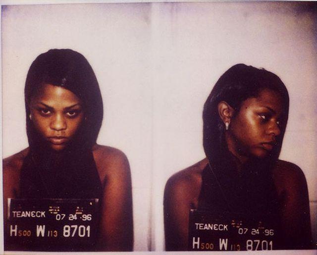 Arrested celebrities (59 pics)