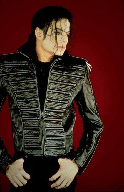 Michael Jackson is dead!