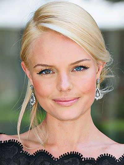 Kate Bosworth Eyes: Why Having One Eye Color When You Can Have Two? (15 Pics