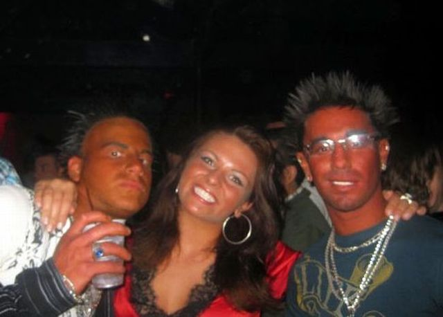 Do you like douchebags? (67 pics)