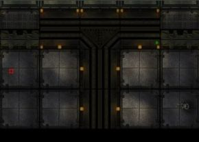 Dark Base 2 – The Hive