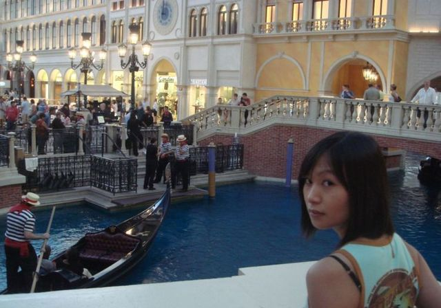 "China has built its own ""Venice"" (25 pics)"