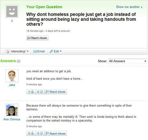 Funny questions on Yahoo! Answers | Funny questions on Yahoo! Answers ... Questions And Answers Funny