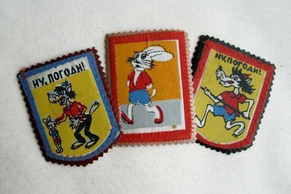 Toys of Soviet children (52 pics)