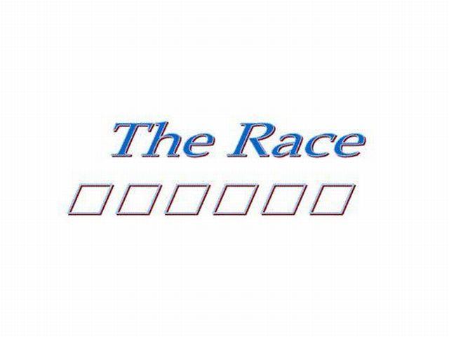 The Race (22 pics)