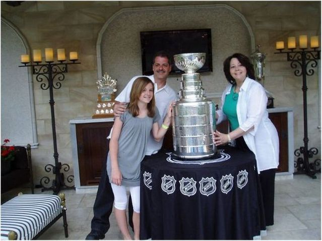 Stanley Cup (18 pics)