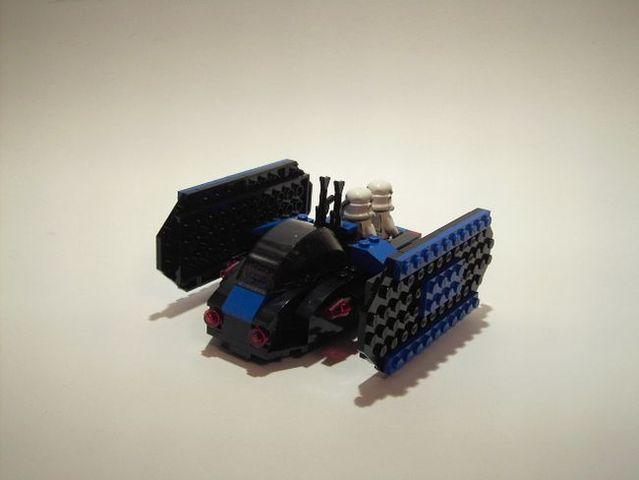 Lego stormtroopers (58 pics)