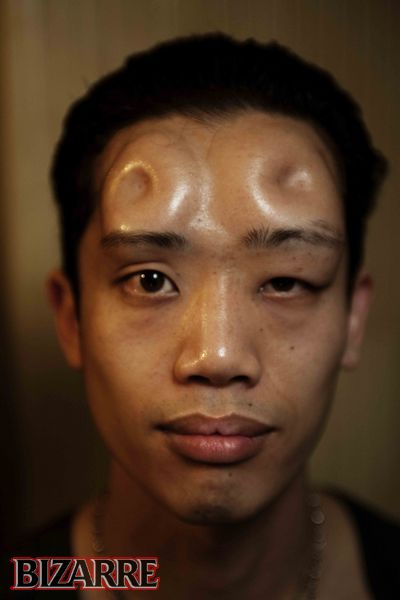 Two Asian modifiers (15 pics)