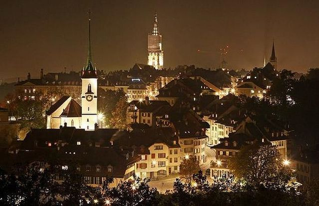 Best and worst cities to live in rating (20 pics)