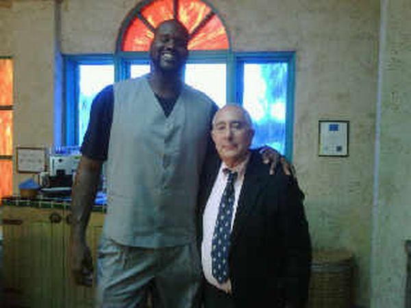 Shaq has many funny faces (13 pics)