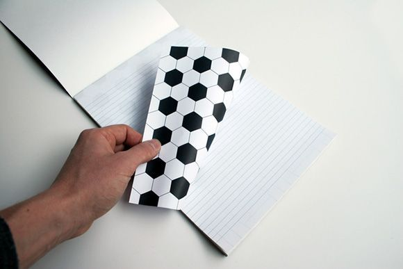 The best notebook ever (4 pics)