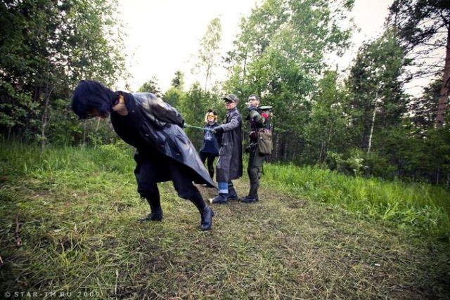 Live 2009 Russian Fallout (46 pics)