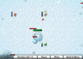 Arctic Defense
